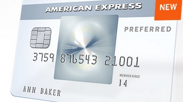 American Express Everyday Card Review: Starter Card