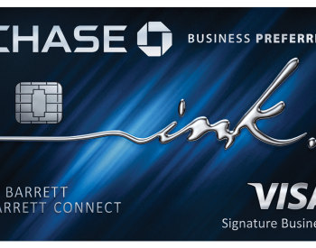 Chase Ink Credit Card: Best Credit Card for Businesses