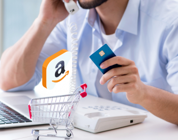 Amazon Rewards Credit Card: A Must-have For Avid Shoppers