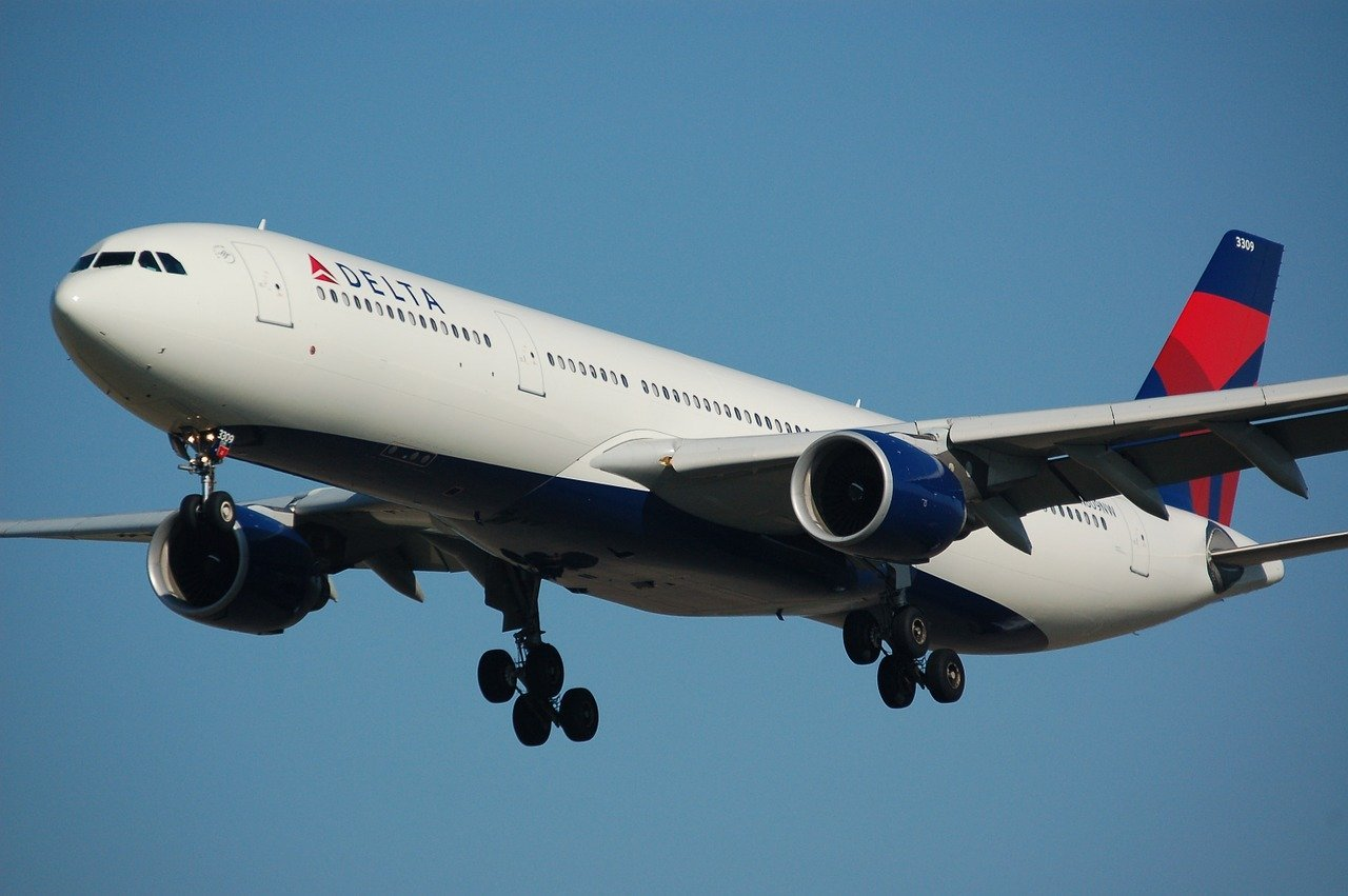 Delta loyalists can earn valuable rewards with the Delta SkyMiles Gold credit card.