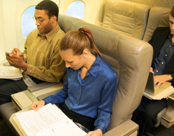 3 Frequent Flyer Tips To Help You Fly Like A Pro