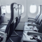 Economy class seating during coronavirus