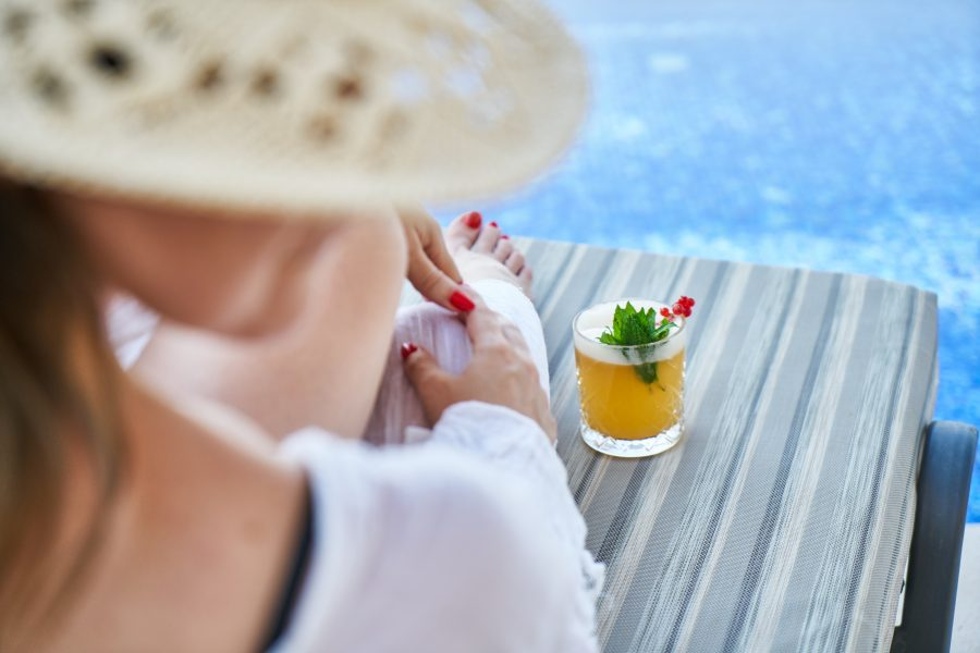 The Hilton Aspire Card Can Quench Your Thirst for Statement Credits