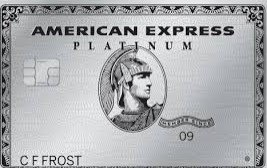 Benefits of the Amex Platinum Card