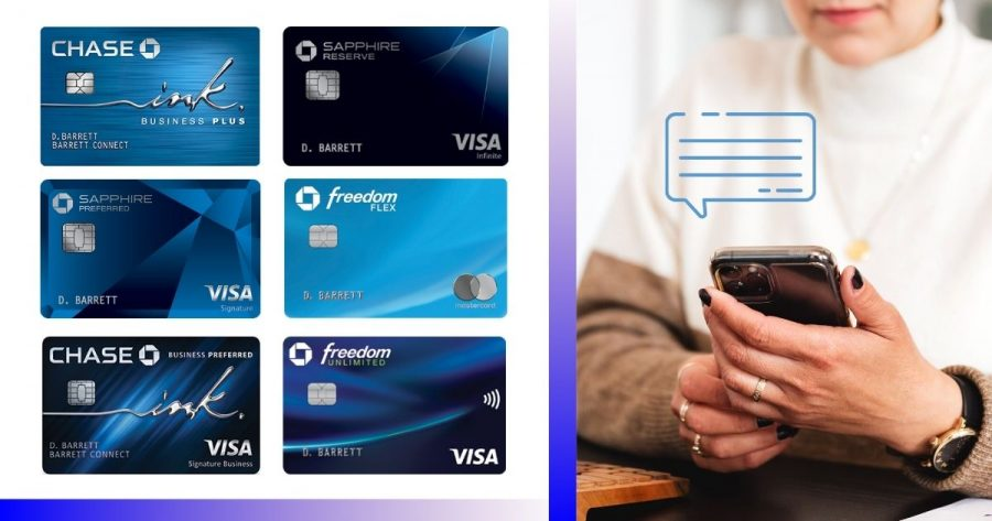 Chase Pay Yourself Back Extended to these eligible credit cards.