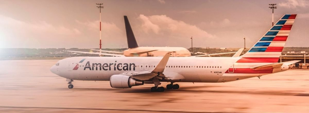 AA aircraft on the tarmac: Is American Airlines Removing Award Charts?