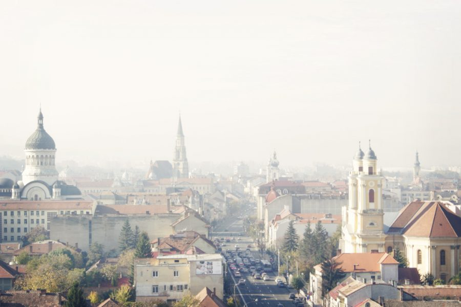 city-seen-from-above-in-a-misty-day-on-autumn-cluj-napoca-romania