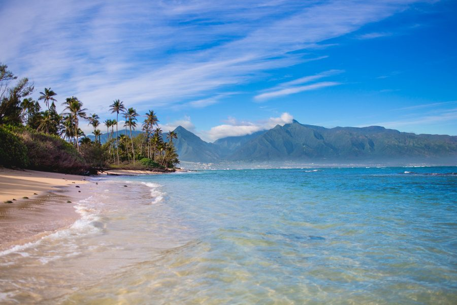 How to fly to Hawaii using points and miles