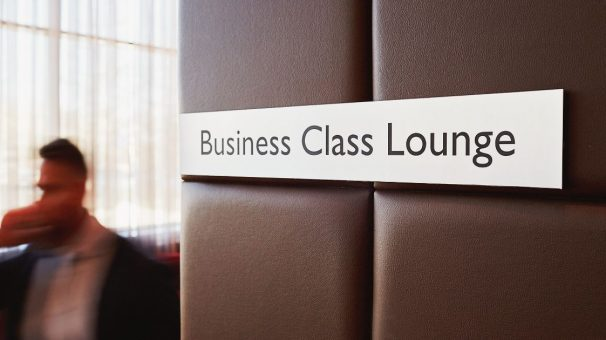 Alaska and AA Lounges Reopen
